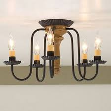 Primitive Light Fixtures 436 Best Colonial And Primitive Lighting Candles Images On