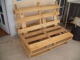 Wood Pallet Furniture Furniture Stunning Pallet Furniture Together Diy Pallet
