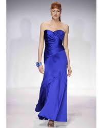 jewel toned bridesmaid dresses martha stewart weddings
