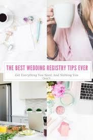 best wedding gift registry websites best 25 bridal registry ideas on wedding registry