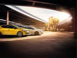 renault sport car o u0027briens renault dacia u0026 hyundai clio r s and new clio gt line