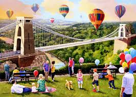 Football Wall Murals by Balloons Over Bristol Wall Mural U0026 Balloons Over Bristol Wallpaper