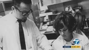 david ono abc7com ucla professor s pioneering transplant work saved countless lives