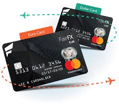 travel cards images Fairfx currency cards lock in great rates before you travel png