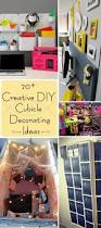 best 25 decorating ideas for office cubicle ideas on pinterest