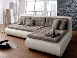 furnitures unique contemporary sectional sofas large sectional