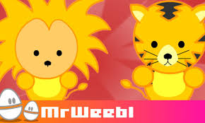 kenya where can you see lions animated music video mrweebl