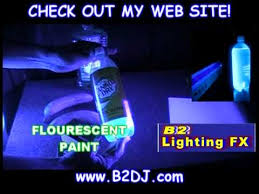 liquids that glow under black light what glows with a blacklight uv are all blacklights the same