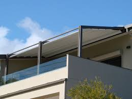 Retractable Waterproof Awnings Retractable Awnings Caribbean Shade Products