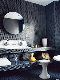 Contemporary Tile Bathroom The 6 Biggest Bathroom Trends Of 2015 Are What We U0027ve Been Waiting