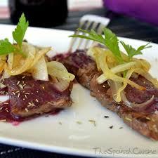 thespanishcuisine spanish recipes twitter