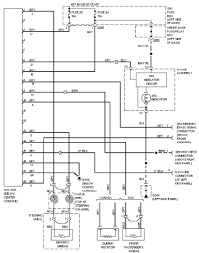 95 honda civic distributor wiring diagram wiring diagram and