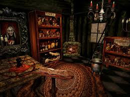 the witches corner ayla zhoy