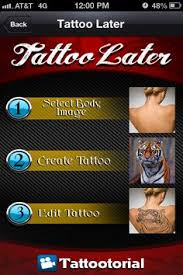 bring your photos and tattoo ideas to life tattoo later the only