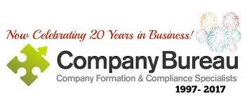 company bureau s leading company formation for 20 years company