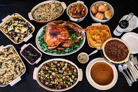 a whole feast in chicago goddess and grocer offers thanksgiving
