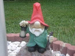 garden gnome by spiky summer on deviantart