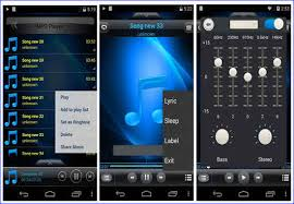 best android player 15 best mp3 player android app 2017 equalizer downloader