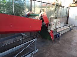 used aweta g3 8 pepper grading machine ds hortitrade