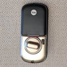 yale real living assure lock with bluetooth review