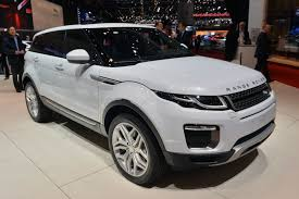 wrapped range rover evoque 2016 land rover range rover evoque geneva 2015 photo gallery