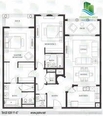 Master Bedroom Plan Bedroom Medium 3 Bedroom Apartments Plan Plywood Alarm Clocks