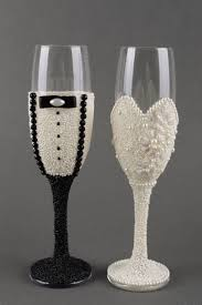 wedding glasses 1490 best wedding glasses images on wedding glasses