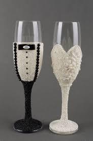 wedding goblets 255 best wedding glasses goblets flutes images on