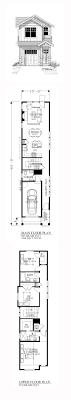 narrow home floor plans narrow house floor plans ahscgs com