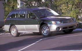 subaru station wagon 2000 2004 subaru outback information and photos zombiedrive