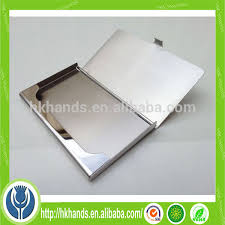 Pocket Business Card Holder Metal Business Card Holder Business Card Holder Suppliers And