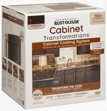 Rustoleum Cabinet Kit Reviews Rust Oleum Cabinet Transformation Review Before U0026 After Pictures