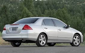 honda accord 2007 manual used 2007 honda accord for sale pricing features edmunds