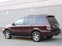 lexus rx or honda pilot used 2007 honda pilot ex l at auto house usa saugus