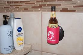 shower koozie shakoolie for shower beers all that glitters