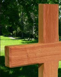 grave markers for sale enduring wooden crosses engraved lasting grave markers for sale