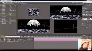 tutorial after effect membuat opening film after effects tutorial 3d text bumper youtube