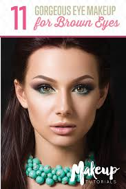 eyeshadow tutorial for brown skin gorgeous easy makeup tutorials for brown eyes makeup tutorials