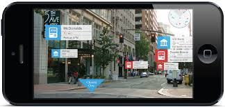 5 Ways Augmented Reality Apps Are Changing Our Lives by Enhance Your Digital Marketing Strategy With Augmented Reality