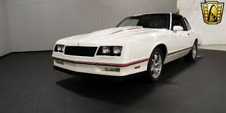 chevrolet monte carlo t top for sale used cars on buysellsearch