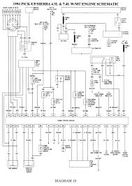 2004 gmc sierra wiring diagram for wiring diagram gmc sierra