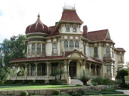 morey mansion wikipedia