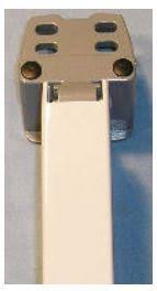 Dometic A E Awning Dometic Ae Awning Main Tall Rafter Assembly Polar White 3312047 000b