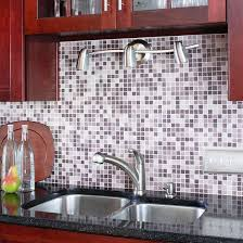 purple kitchen backsplash cozinhas decoradas com pastilhas 30 lindas ideias inspirações