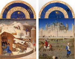 limbourg brothers tres riches heures october special offers