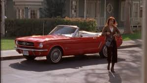 mustang middle imcdb org 1965 ford mustang in malcolm in the middle 2000 2006