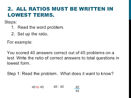 ratio and proportion word problems five pack math worksheets 28