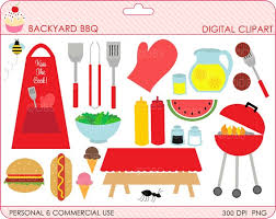 Backyard Clip Art 38 Best Bbq Clipart Images On Pinterest Clip Art Album Photos