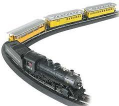 durango silverton set ho scale model set 00710 by