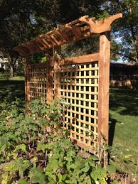unique fence designs fence installation in st paul lakeville